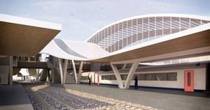 Nouvelle gare d'Ottignies: un pôle intermodal