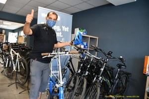 Primes à l'achat ou à la location d'un vélo